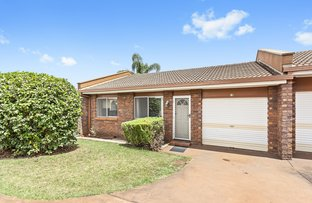 Picture of Unit 10/17 Hume Street, North Toowoomba QLD 4350