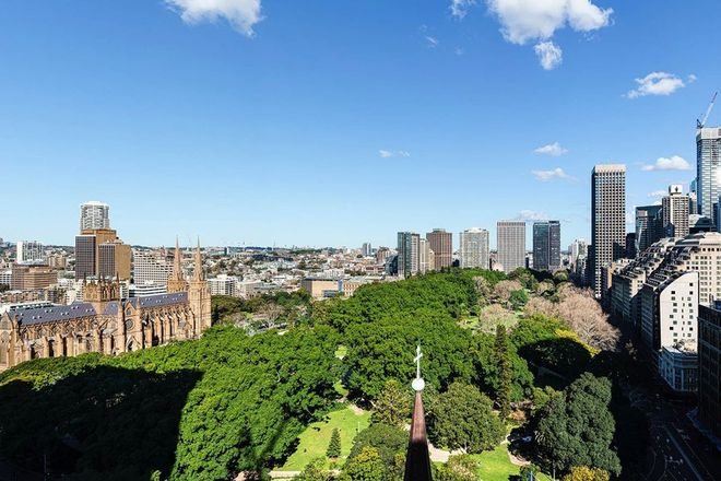 Picture of 148-160 King Street, SYDNEY NSW 2000