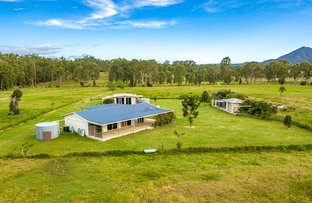 Picture of 50 Thornside Road, Widgee QLD 4570