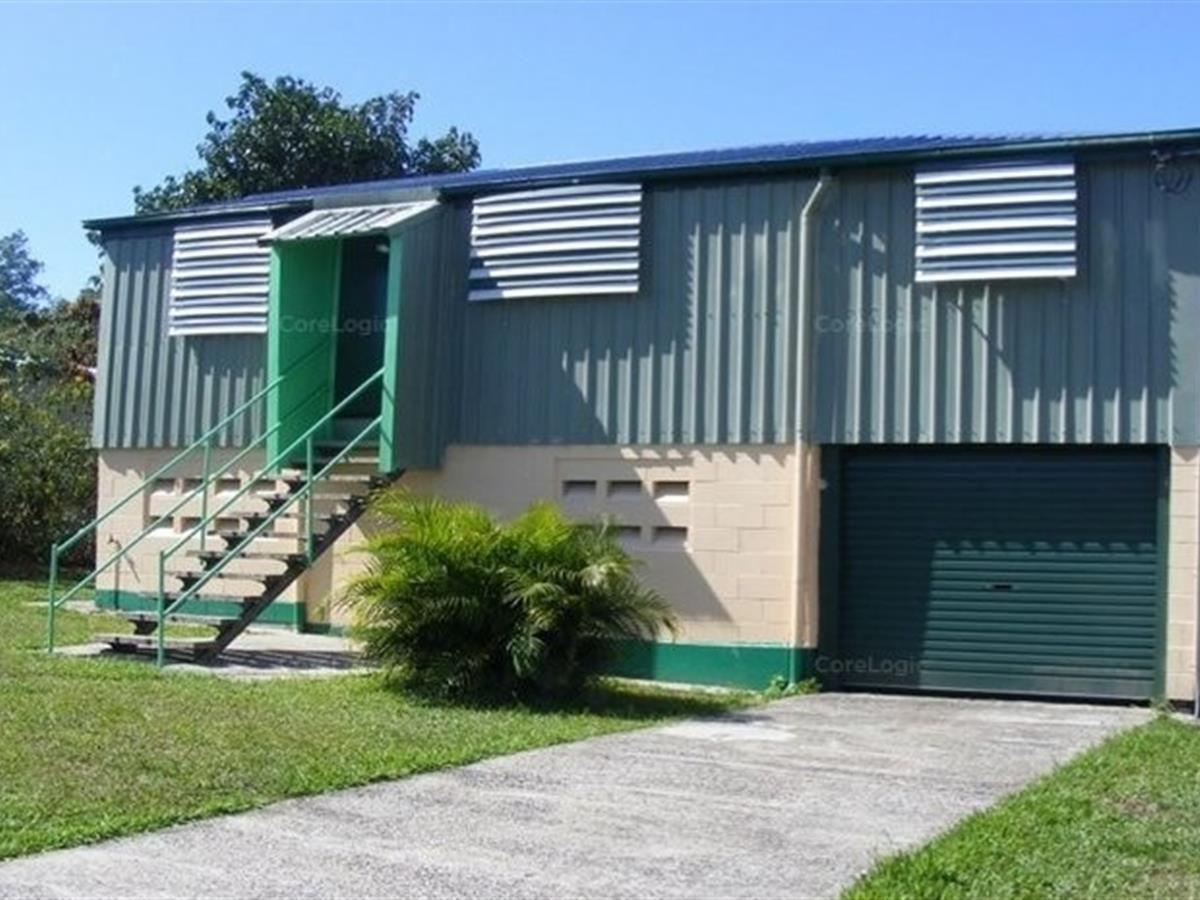 10A Walnut Street, Innisfail QLD 4860, Image 0