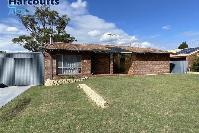 Picture of 23 Maiden Park Rd, WITHERS WA 6230