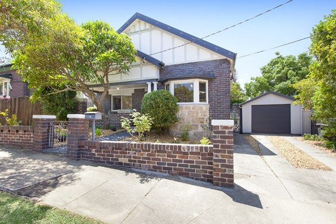 Picture of 16 Edward Street, STRATHFIELD SOUTH NSW 2136
