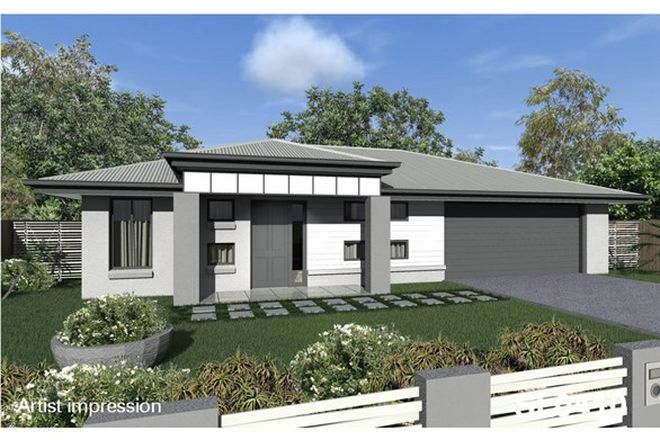 Picture of Lot 1, 15-17 Hinterland Drive, MUDGEERABA QLD 4213