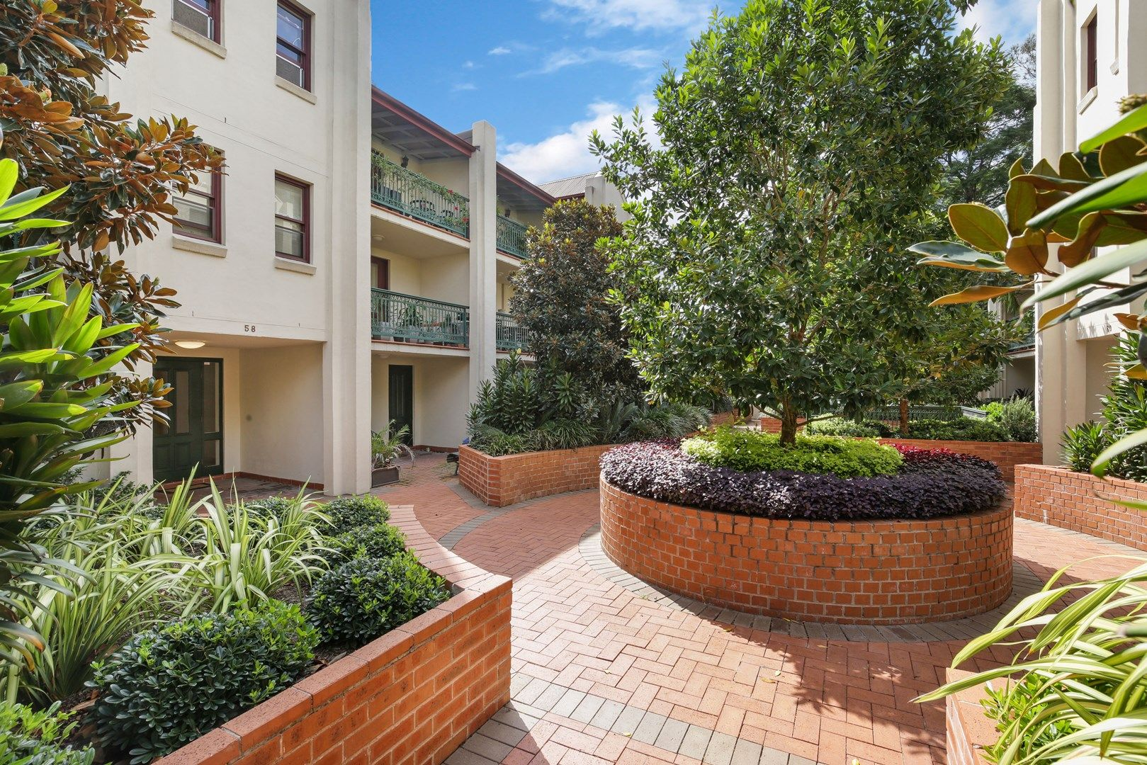8/58 Park Street, Erskineville NSW 2043, Image 0