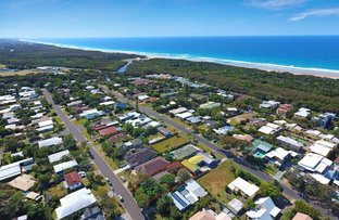 Picture of 10 Third Avenue, Coolum Beach QLD 4573