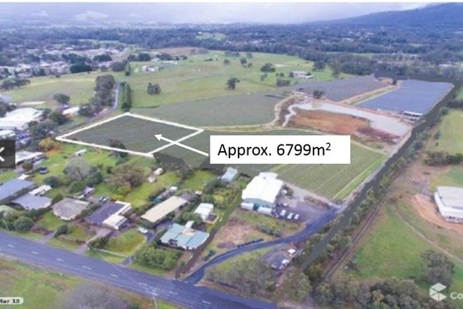 Picture of 45 Junction street, YARRA JUNCTION VIC 3797