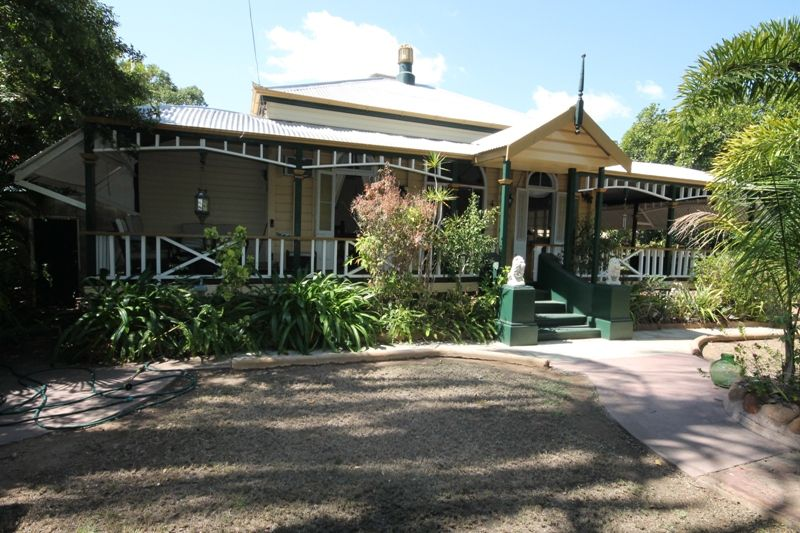 7 ANNE ST, Charters Towers City QLD 4820, Image 0