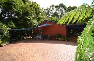 Picture of 11 Timbarra Drive, Beechmont QLD 4211