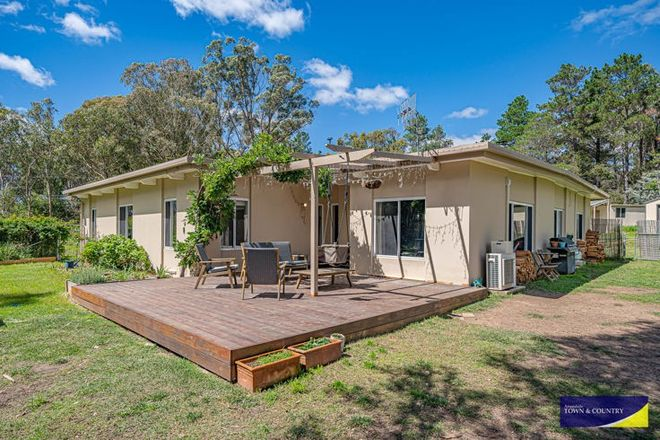 Picture of 46 Invergowrie Road, ARMIDALE NSW 2350