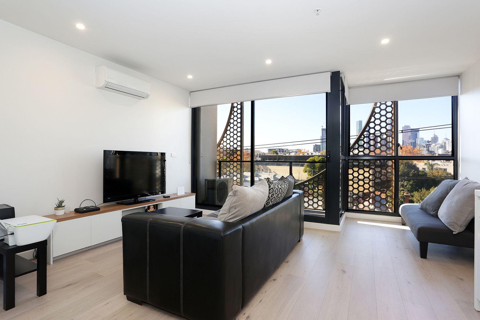 403/35 Dryburgh Street, West Melbourne VIC 3003, Image 1