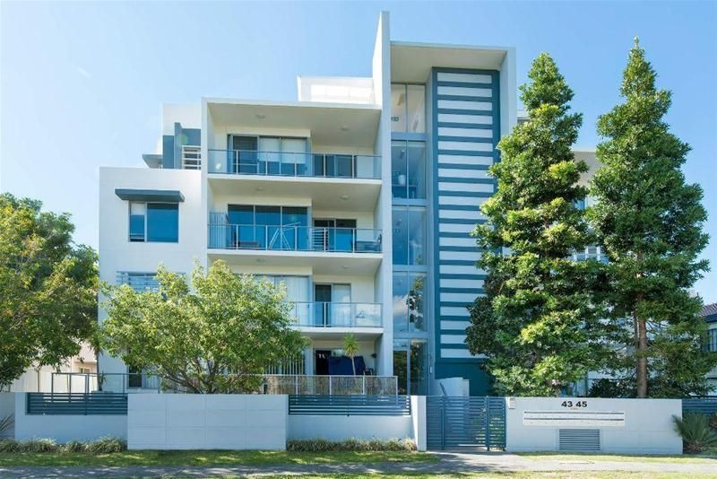 7/43-45 Anembo Street, Surfers Paradise QLD 4217, Image 0