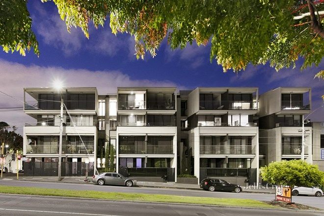 Picture of 305/720 Queensberry Street, NORTH MELBOURNE VIC 3051