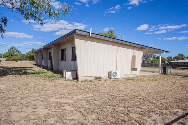 Picture of 51 Louisa Street, MITCHELL QLD 4465