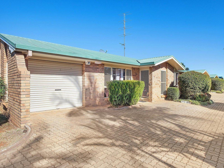 1/349 Greenwattle Street, Wilsonton QLD 4350, Image 0