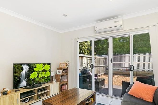 Picture of 13/3 Edith Street, WELLINGTON POINT QLD 4160