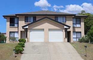 Picture of 1 & 2/53 Woollybutt Way, Muswellbrook NSW 2333