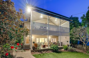 Picture of 58 Agnes Street, Auchenflower QLD 4066