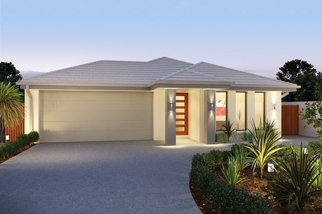 Picture of Lot 20 Mercy Circuit, Arc Estate, PARK RIDGE QLD 4125