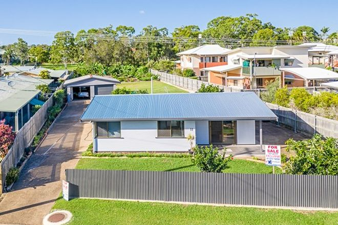 Picture of 11 Totness Street, SCARNESS QLD 4655