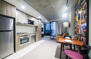 Picture of 403/17 Singers Lane, Melbourne VIC 3000