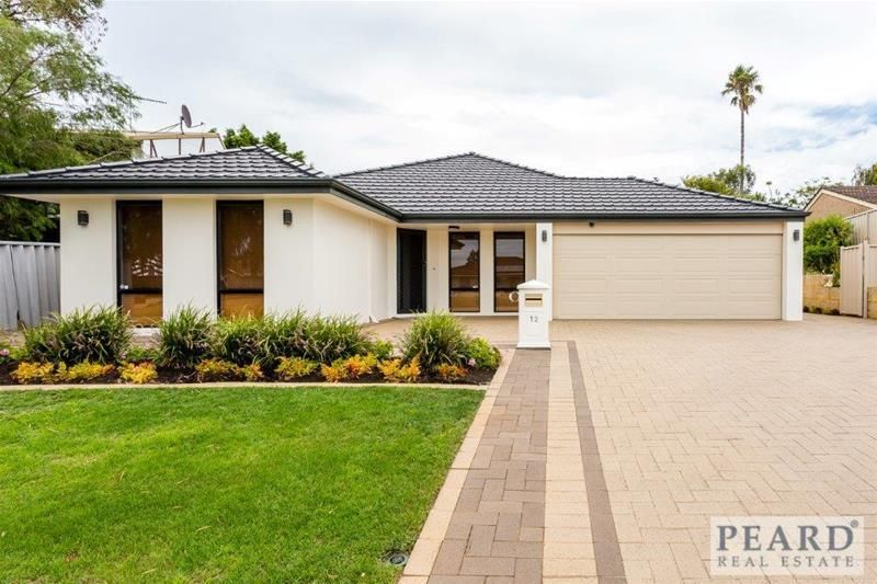 12 Holcombe Road, Warnbro WA 6169, Image 0