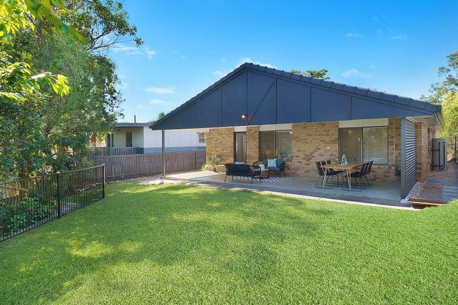 Picture of 17 Tabulam Drive, FERNY HILLS QLD 4055