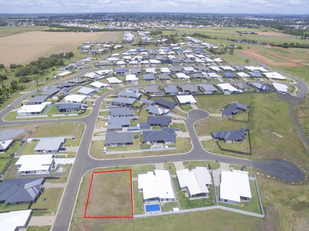 9 Ragusa Way, Ashfield QLD 4670, Image 0