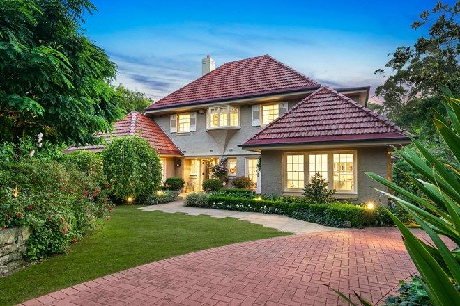 Picture of 31 Water Street, WAHROONGA NSW 2076