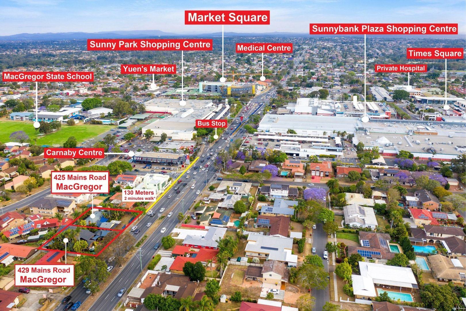 429 - 425 Mains Road, Macgregor QLD 4109, Image 1