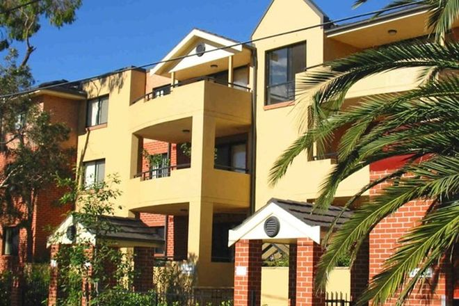 Picture of 39/9-11 Nelson Street, CHATSWOOD NSW 2067