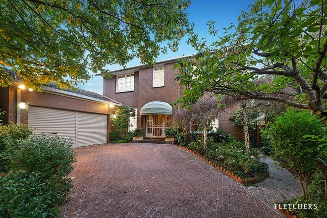 Picture of 6 Crossman Court, BOX HILL SOUTH VIC 3128