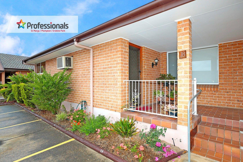 St Marys NSW 2760, Image 0