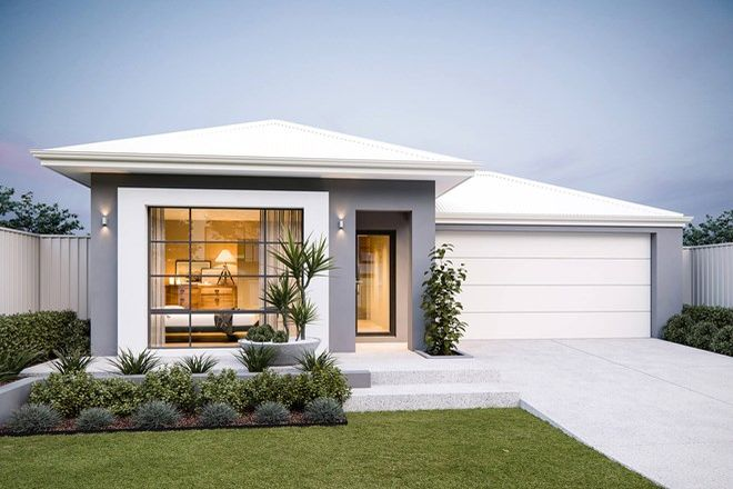 Picture of Lot 2007 Bellefontaine Grove, MINDARIE WA 6030