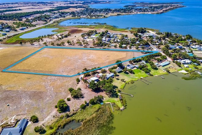 Picture of Lot 190 Finniss Street, CLAYTON BAY SA 5256