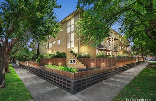 Picture of 11/38 Northcote Road, Armadale VIC 3143