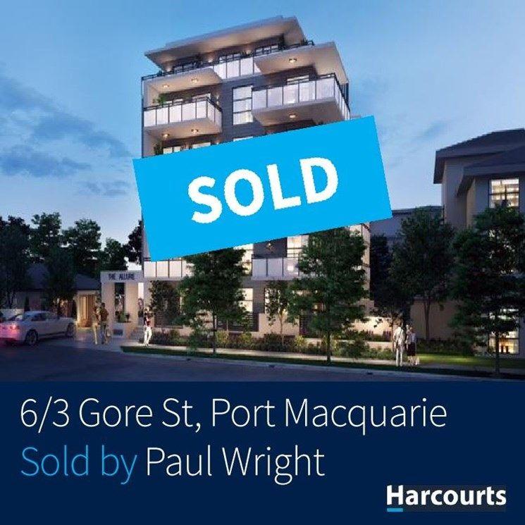6/3 Gore Street, Port Macquarie NSW 2444, Image 1