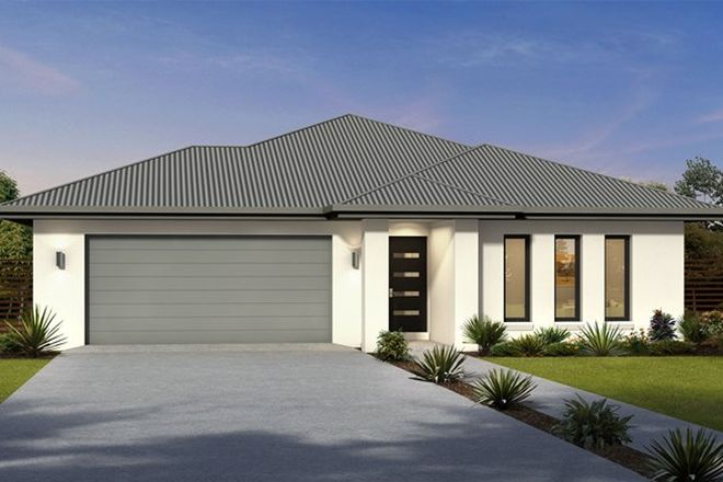Picture of Lot 757 Ryberry Circuit, Sanctum Estate, MOUNT LOW QLD 4818
