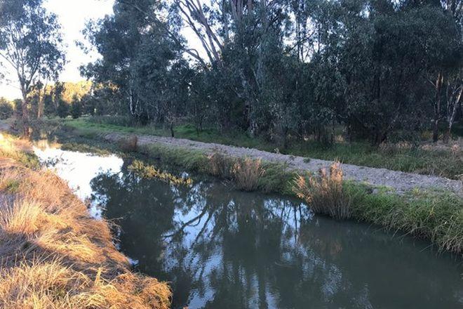 Picture of Lot 81/North Barham North Barham Road, BARHAM NSW 2732