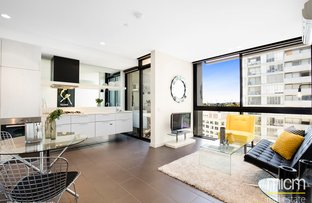 Picture of 1811/22 Dorcas Street, Southbank VIC 3006