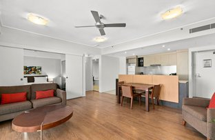 Picture of 30304/99 Esplanade, Cairns City QLD 4870