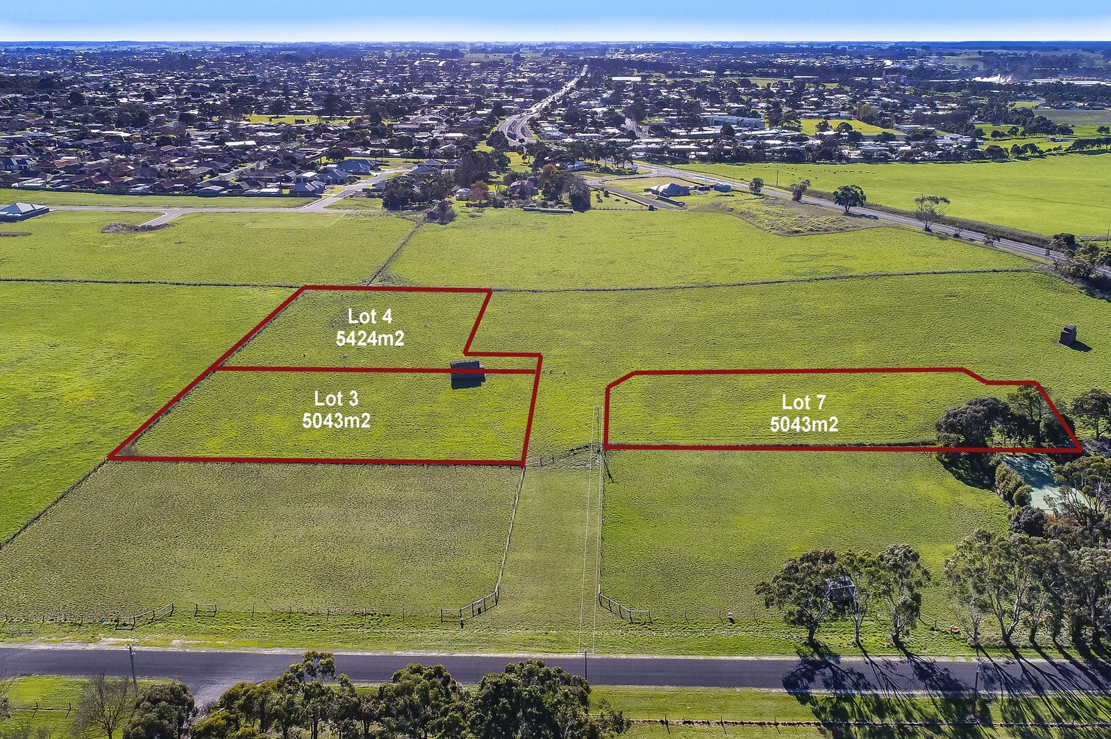 3 Melleray Court, Mount Gambier SA 5290, Image 2