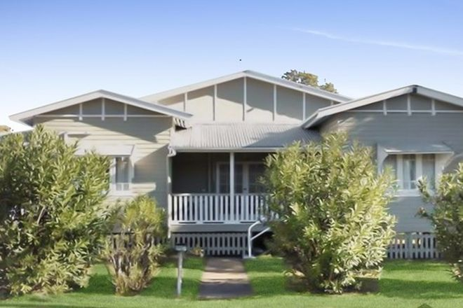 Picture of 28 Constance Street, MILES QLD 4415