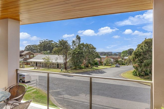 Picture of 16 Blackbutt Crescent, LAURIETON NSW 2443
