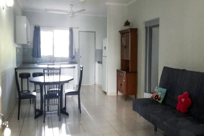 Picture of 6/1 Peary Street, DARWIN CITY NT 0800