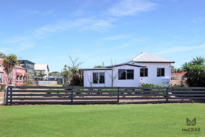 Picture of 38 Poole Street, BOWEN QLD 4805