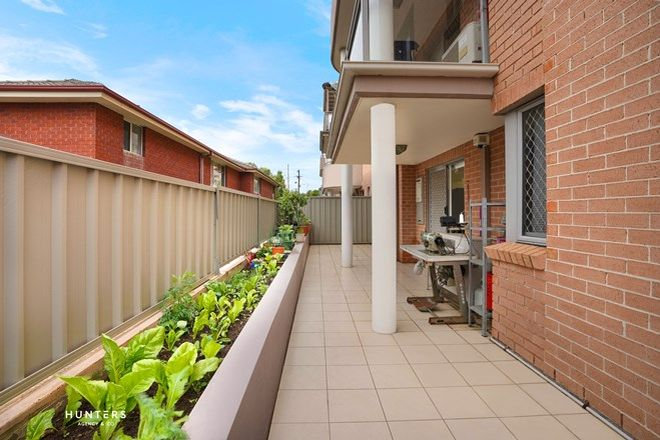 Picture of 4/108 Woodburn  Road, BERALA NSW 2141
