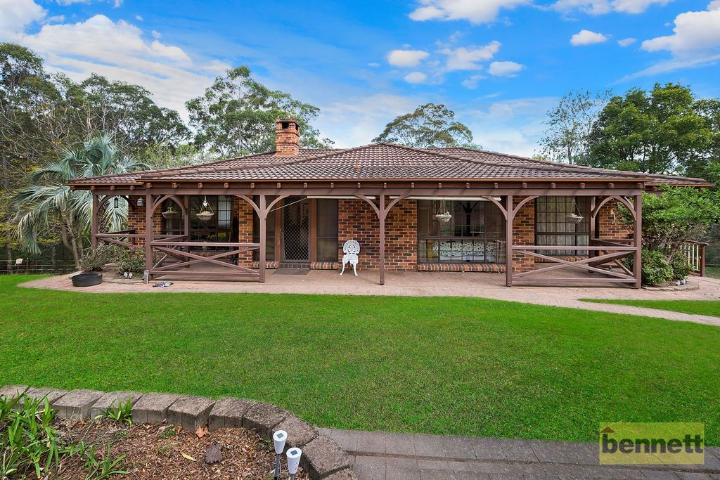 3155 Putty Road, Colo Heights NSW 2756, Image 1