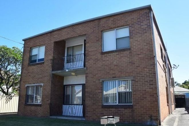Picture of 2/172 Broadmeadow Road, BROADMEADOW NSW 2292