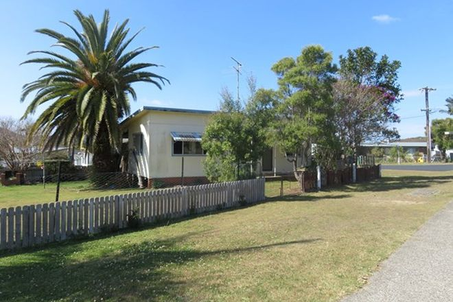 Picture of 124 Gregory Street, SOUTH WEST ROCKS NSW 2431