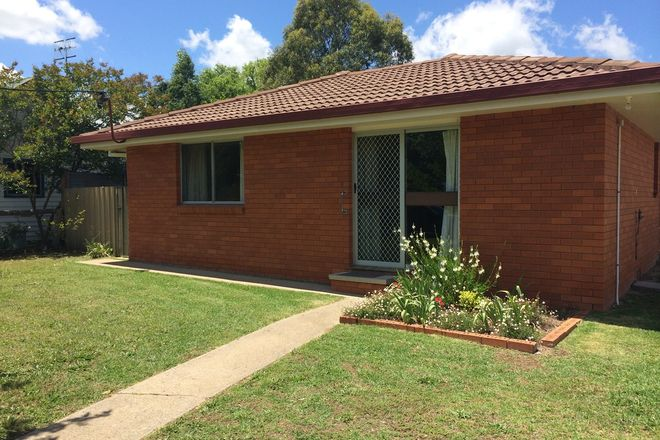 Picture of 8/20 Queen Street, URALLA NSW 2358